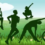 PHYSICALLY 'EVER AFTER': THE BENEFITS OF SPORT YOU MAY NOT KNOW
